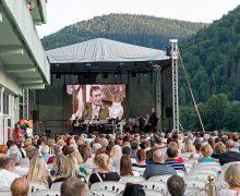 Muzikálový festival Jozefa Bednárika