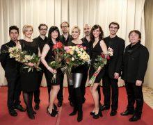 Vianočný koncert Heleny Vodnáčkovej