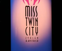 MISS TWIN CITY