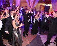 Zdravotnícky ples