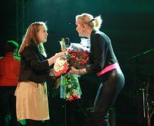 Narodeninový koncert Heleny Vodnáčkovej